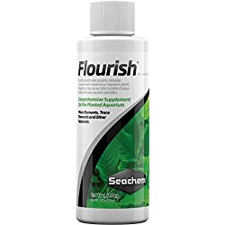 Flourish Plant Nutrients 100ml