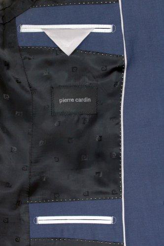 Pierre Cardin - Costume Pierre Cardin Indigo Bleu