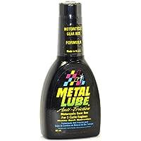 Aditivo Metal Lube Fórmula Transmisiones Motos 2T/4T 30 ml.