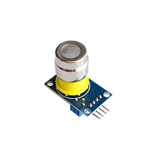 MG811CO2Sensor, CO2Sensor, Gas Sensor Modul -