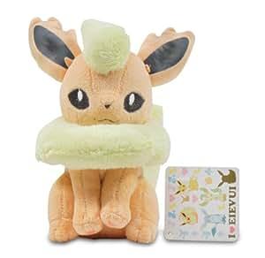 "Pokemon Plush I love Eevee 6"" Banpresto- Pokemon Flareon Plush"