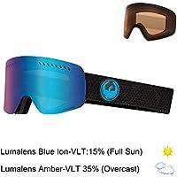 9975184ab4 Amazon.es: gafas snow oakley - Gafas / Esquí: Deportes y aire libre