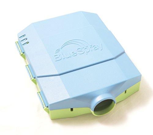 Blue-Spray 8-Kreis Steuerung mit Ethernet/USB BSC08i-UE Internet-Steuerung Bewässerung