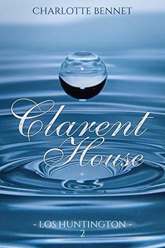 Clarent House, Los Huntington II – Charlotte Bennet (Rom)  41yr8jVrDmL