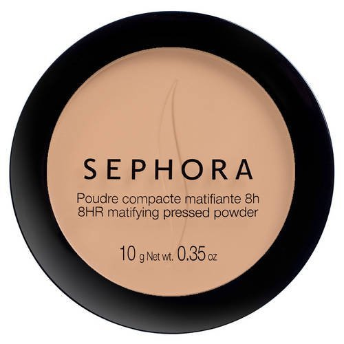 Sephora Makeup Compact Powder Matifiante - Compact Powder Sephora