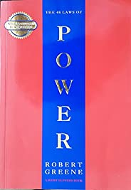 The 48 Laws Of Power (The Robert Greene Collection)