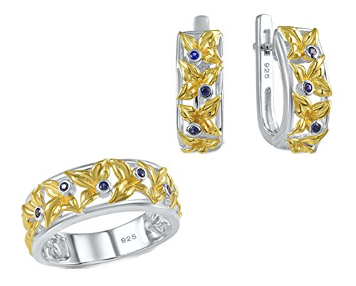 saysure-jewelry-set-sapphire-yellow-gold-plated-earrings-size-6