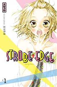 Strobe Edge Edition simple Tome 1