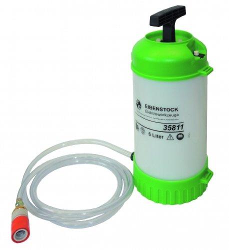 EIBENSTOCK wasserdruckbehälter plastique