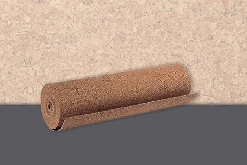 Decosa Korkrolle 2 mm, 8 m x 0,5 m x 2 mm