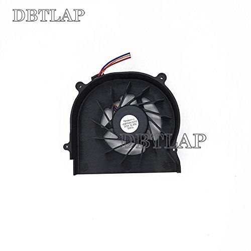 DBTLAP Lüfter für Sony VAIO VPCCW1S1E Kühlung Lüfter