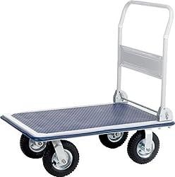 smartboxpro Platformwagen 608x945x907 mm bis 300 kg