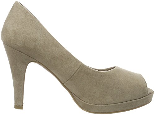 Jane Klain Damen 293 148 Pumps Grau (stone)