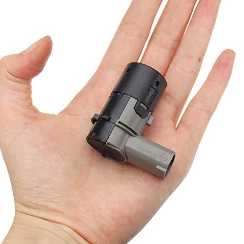 C-FUNN Sensore di Parcheggio per BMW E39 E46 E60 E61 E65 E66 E83 X3 X5 3 5 Series 66206989068