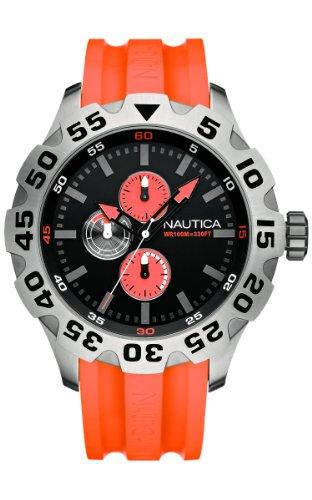 Nautica A15565G Fashion Analog Watch For Unisex