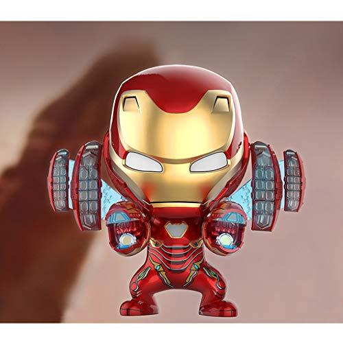 JSFQ Toy Statue Toy Model Movie Charakter Geschenk/Sammlung/Geburtstagsgeschenk 9CM Toy Statue