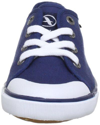 Aigle Borizo Kid P624,Unisex-Kinder Sneaker Blau (Navy)