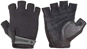 Harbinger Herren Handschuhe Power Gloves, Black, S, 15510