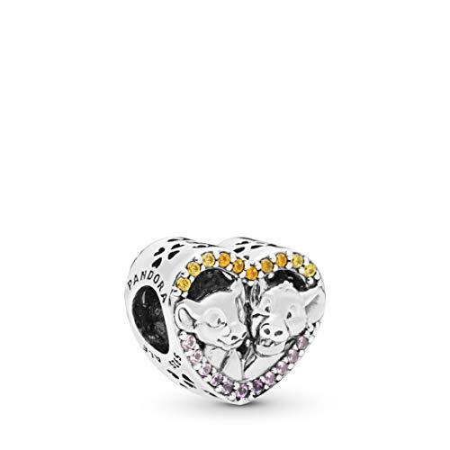 Pandora -Bead Charms 925_Sterling_Silber 798044NPRMX - Disney Silber Charms Pandora