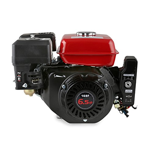 Zoom IMG-1 eberth 6 5 cv motore
