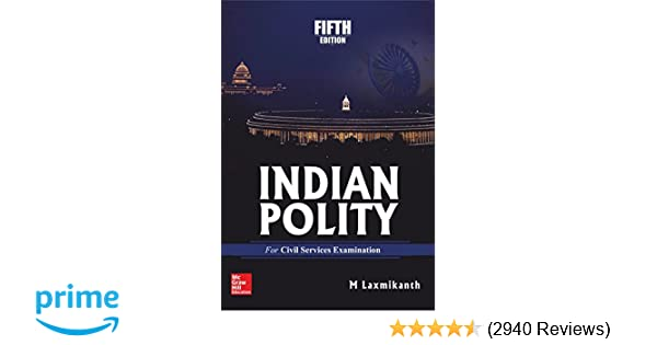 Buy Indian Polity 5th Edition Book Online at Low Prices in