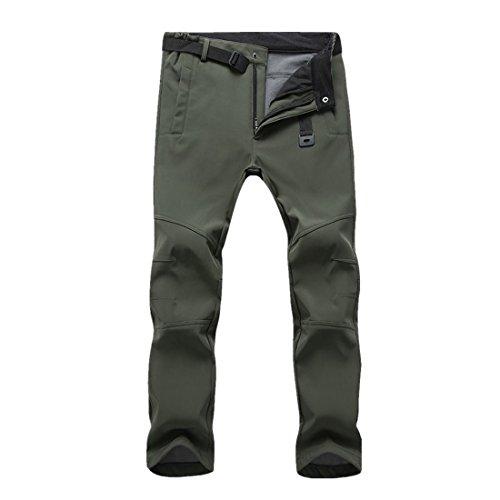 Zoom IMG-1 freiesoldaten uomo pantaloni da arrampicata