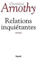 Relations inquiétantes