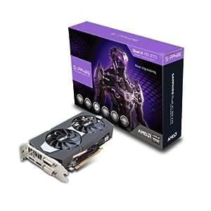 Sapphire 11220-00-20G AMD Radeon R9 270 2GB Scheda Video