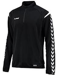 Sweatshirt 1/2 zip Junior Hummel Authentic Charge