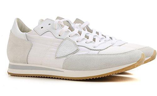 Philippe Model Sneakers Uomo Model Tropez New Suede usato Spedito ovunque  in Italia 3a8ed48238f