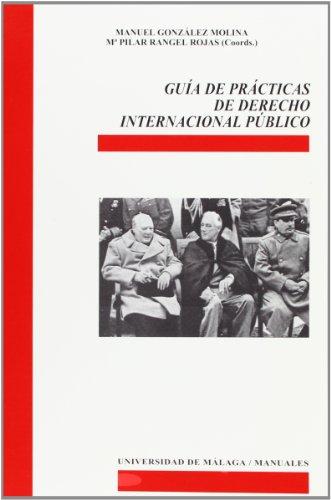 Guía de prácticas de derecho internacional público