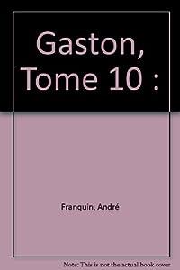 """Afficher """"Gaston"""""""