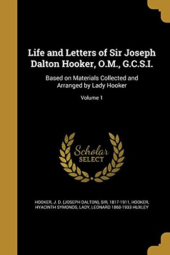 life-letters-of-sir-joseph-d