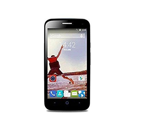 Magic Tempered Glass 2.5 Curve screen Protector For Zte Blade Qlux  available at amazon for Rs.149