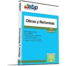 EBP Obras y Reformas Emprendedor 19.0 Monopuesto