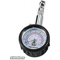 HEBO - HH8311 : Reloj manometro medidor presion neumaticos 4 Kg ENDURO-CROSS