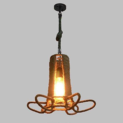 Reifen-servietten (American Village Industrial Retro Restaurant LED Lichter Seil Licht Cafe Garment Shop Bar Servietten Pendelleuchten)