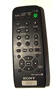 Sony Remote Commander (RM-SR210), 147650331, RM-SR210