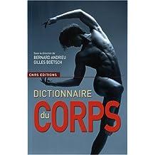 Le Dictionnaire du corps (NE)
