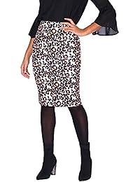 Suchergebnis auf Amazon.de für  Leo, - Röcke   Damen  Bekleidung 9360e5c6c5