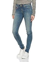 Hilfiger Denim Mid Rise Skinny Nora Towst, Jeans Femme