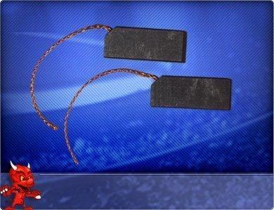 Preisvergleich Produktbild Kohlebürsten passend für Neff GB506211