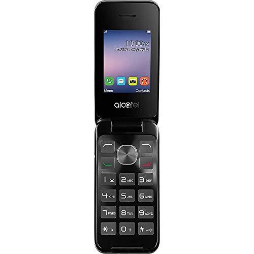 Alcatel 20.51 Silber Telekom – Mobiltelefon – 32 GB, 99924960