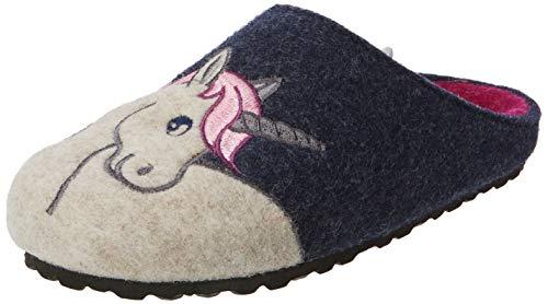 Bild von Supersoft Mädchen 542 182 Pantoffeln