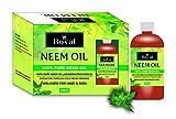 MARK LOUIS Royal Pure Neem Oil (400Ml)