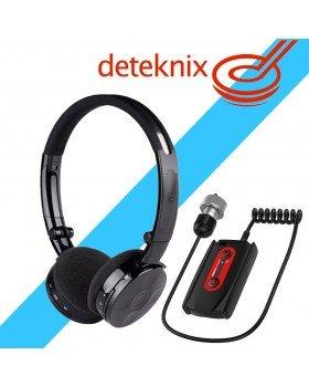 Preisvergleich Produktbild Kopfhörer kabellos WA Lite für Garrett AT Pro/Gold/ATX