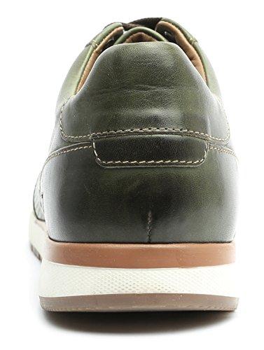 Gordon Bros Herrenschuhe Conte S150210 Eleganter und
