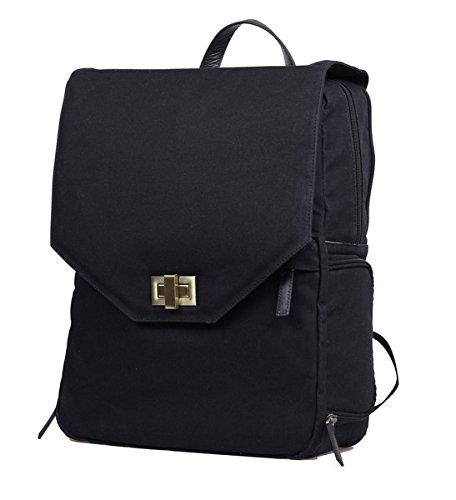 Bellbrook Black Camera Backpack