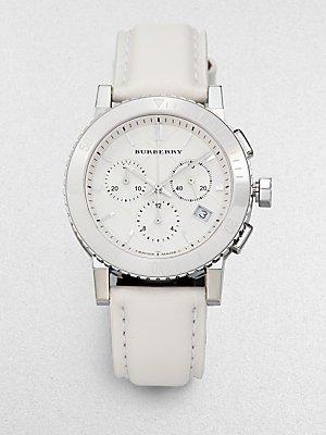 BURBERRY BU9701 - Reloj para mujeres