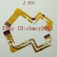 FidgetGear 2pcs FP-1062 Flex Cable for SR37E SR47E SR57E SR67E SR87E Video Camera